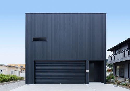 家にはびこる「無駄」をなくす  -新潟の家を考えるハルモニーレーベンの家-