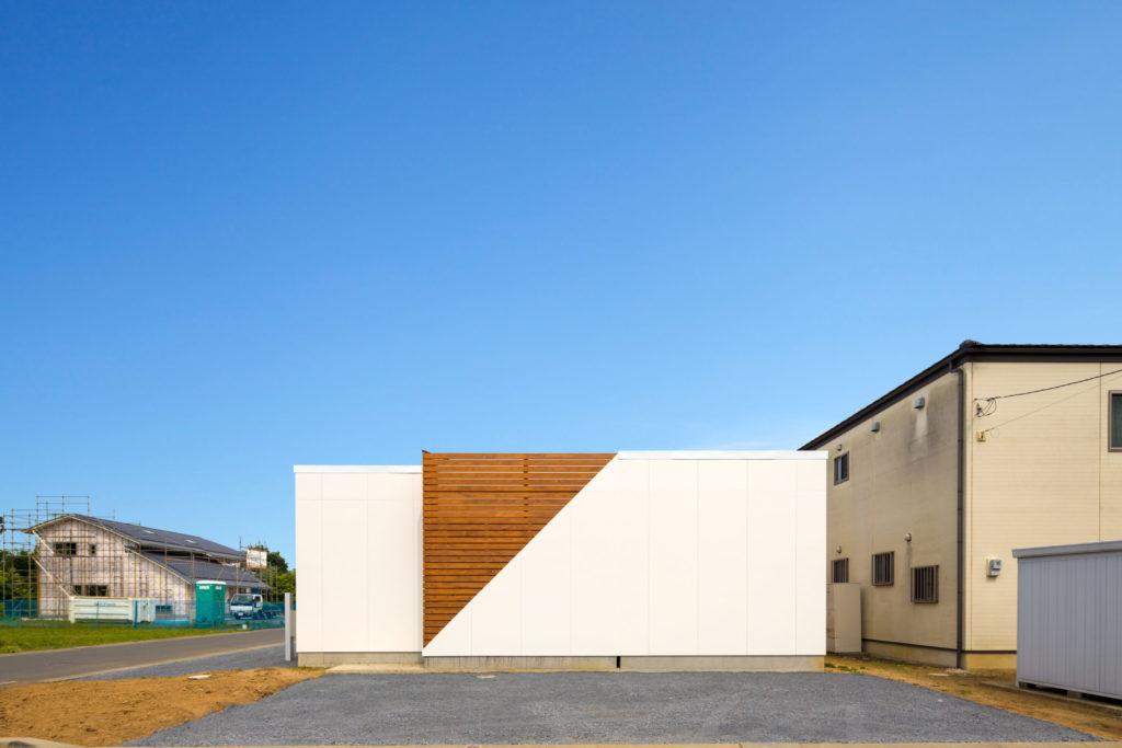 豊かな気持ちで暮らせる住まい -新潟の家を考えるハルモニーレーベンの家-